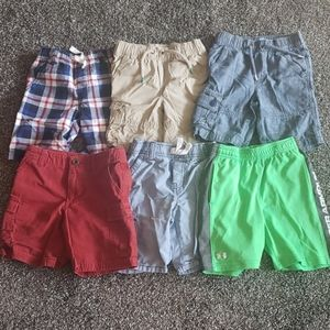 Boys short lot